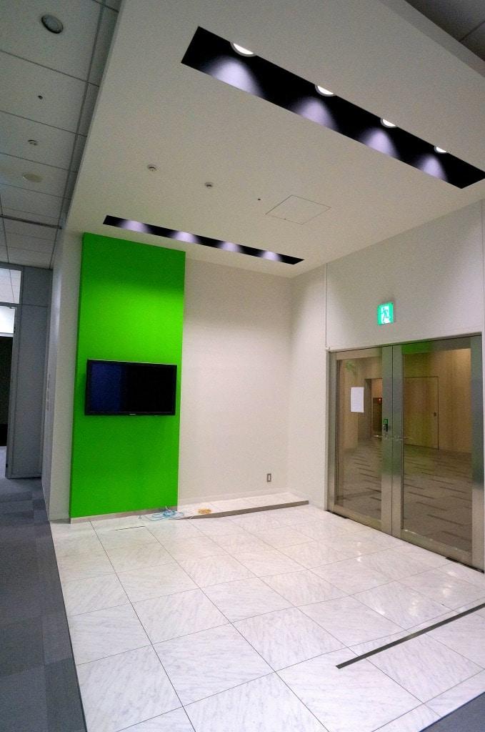 【居抜き】<br>ハイグレード!豪華内装付きオフィス★_01