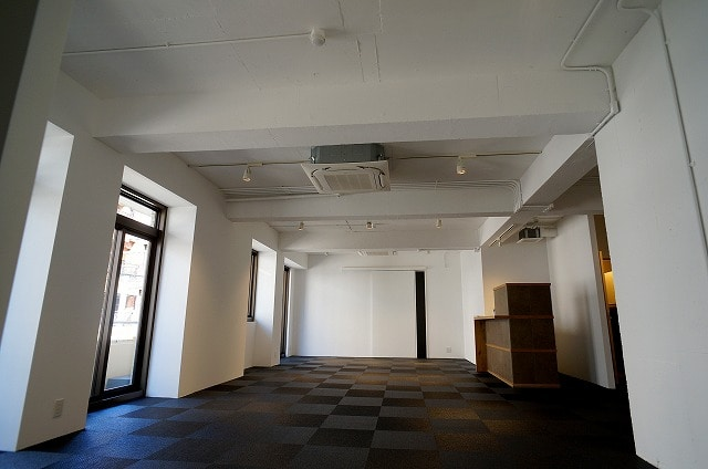 【デザイナーズ】<br>★天井高3m以上リノベーションオフィス★_02