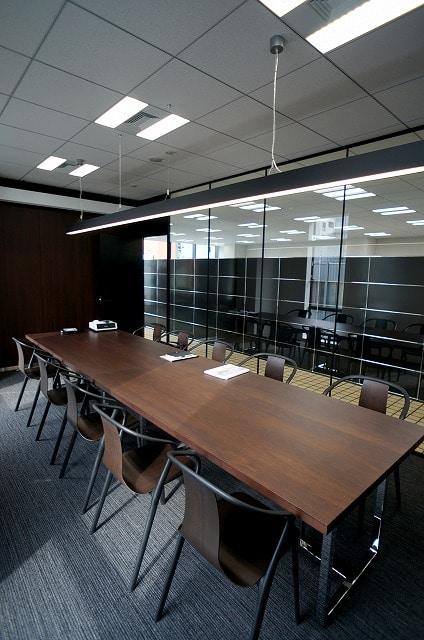【セットアップオフィス】<br>上品な内装・家具付!即日稼働可能★_06