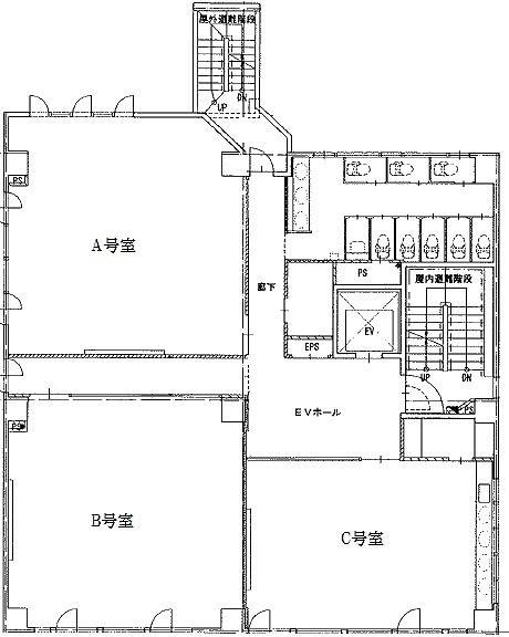 【居抜き】<br>会議スペース付き居抜きオフィス♪_05