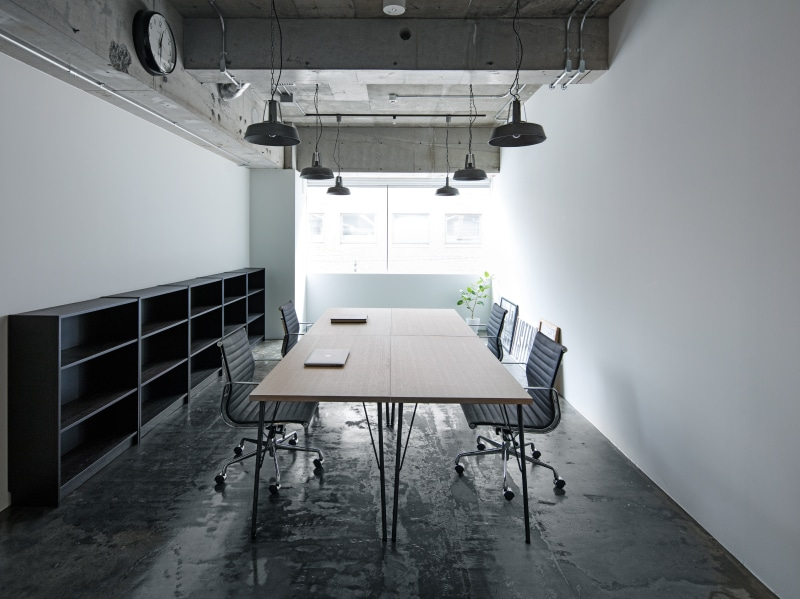 【デザイナーズ】空き出ました!<br>ルーフトップテラス異空間オフィス★_04