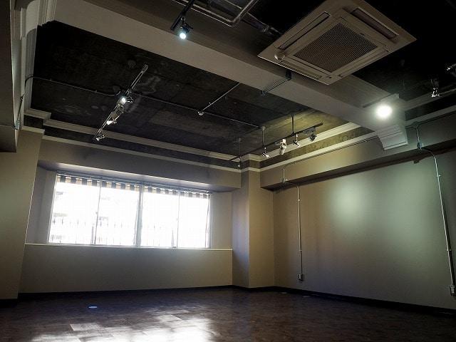【デザイナーズ】<br>運河近くビンテージオフィス★_02