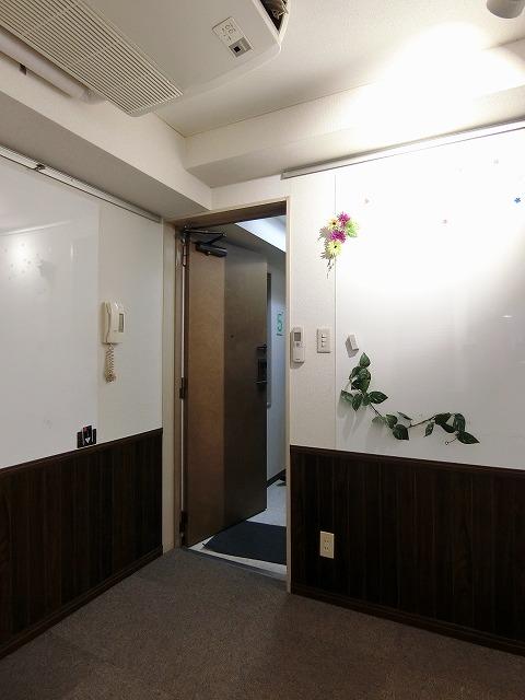 【居抜きオフィス】<br>銀座エリア!ワンフロア居抜きオフィス★