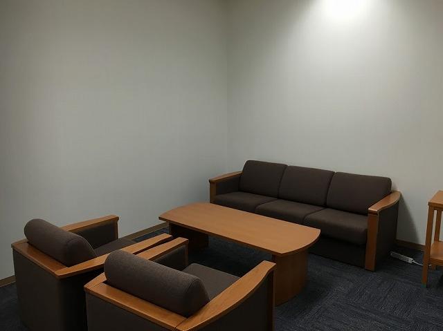 【居抜き】<br>会議室の区画あり! 内装付き区画_04