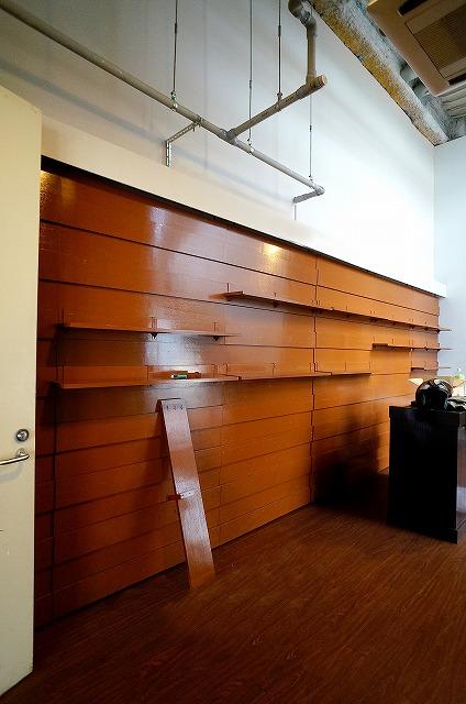 【デザイナーズオフィス】<br>天井スケルトンの異空間オフィス★