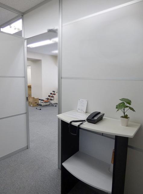 【居抜きオフィス】中央区エリア!<br>条件魅力!使い勝手抜群!