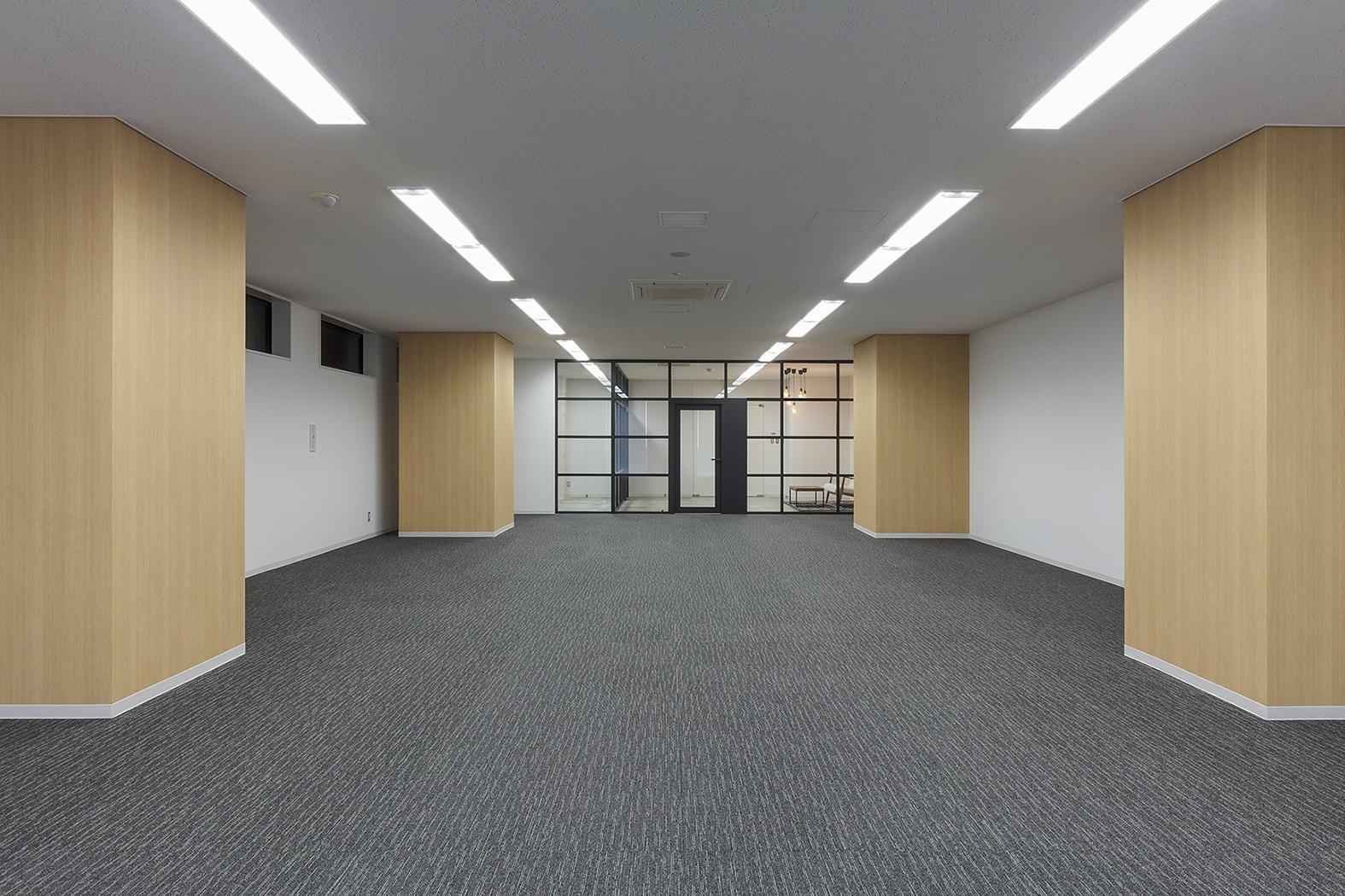 【居抜き】<br>ハイグレードセットアップオフィス★_05
