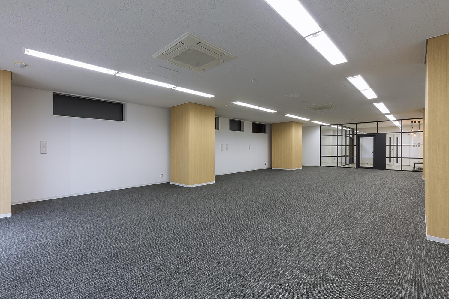 【居抜き】<br>ハイグレードセットアップオフィス★_06