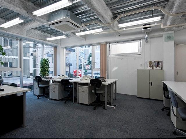 【居抜きオフィス】千代田区エリア<br>◆内装造作付き築浅物件◆