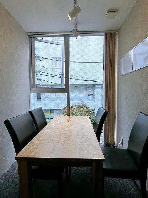 【居抜きオフィス】千代田区エリア<br>◆内装造作付き築浅物件◆_05