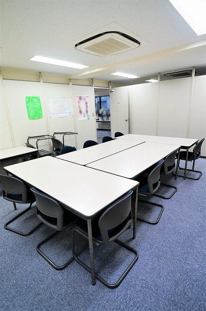 【居抜き】<br>居抜きワンフロアオフィス
