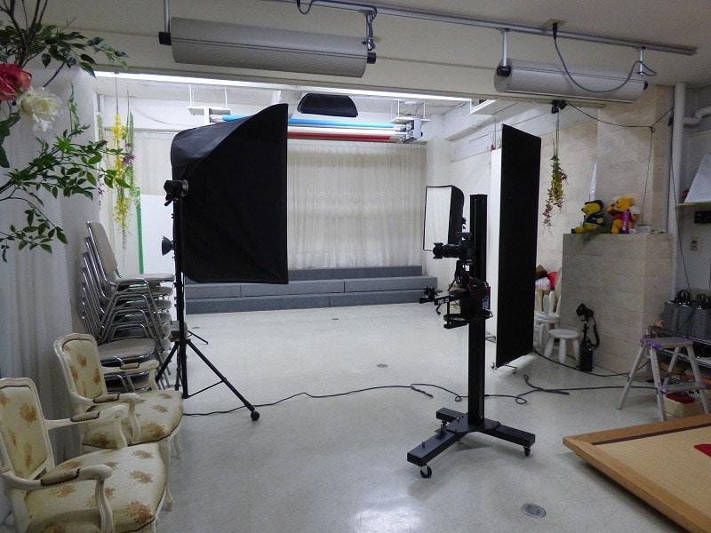 【居抜き店舗】大阪市中央区 ガーデン付き!<br> ブライダル関連施設の居抜き物件