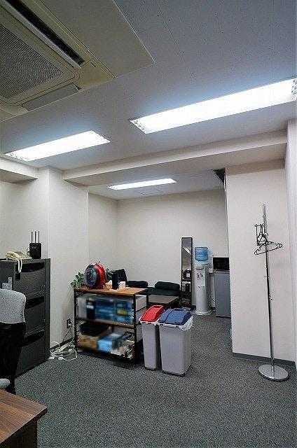 【居抜き】渋谷区エリア<br>造作付きお洒落オフィス♪_05