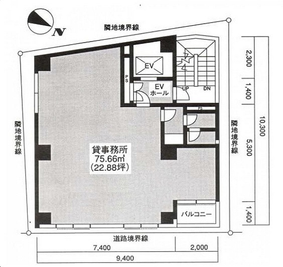【居抜き】渋谷区エリア<br>造作付きお洒落オフィス♪_06