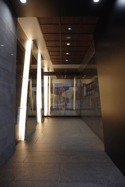 【リノベ】水天宮前 落ち着いたビジネス街<br>初期内装投資ほぼ無しのオフィス°˖✧_03