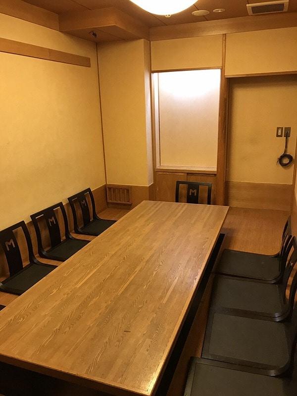 【居抜き】大阪市梅田エリア<br>厨房付きワンフロア居抜き!_06