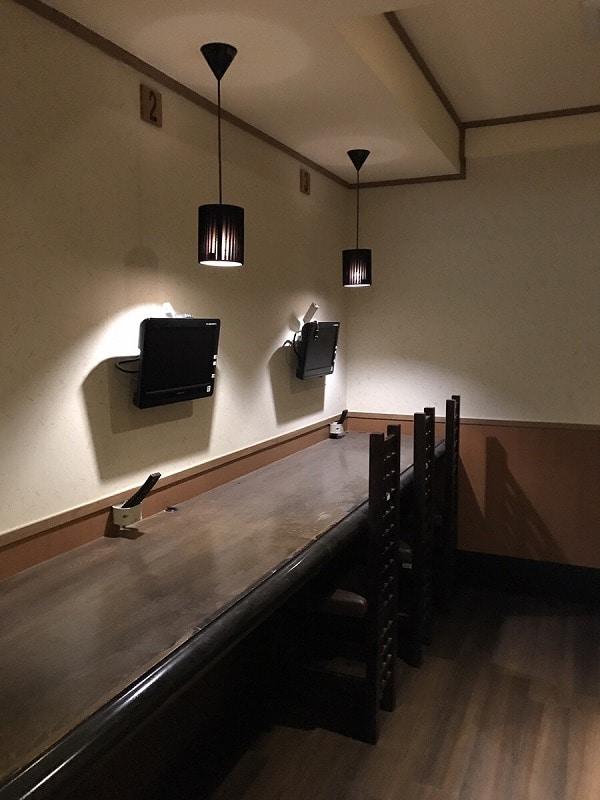 【居抜き店舗】大阪市梅田エリア<br>厨房付きワンフロア居抜き!