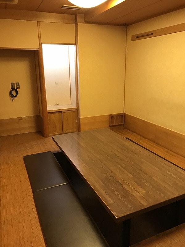 【居抜き】大阪市梅田エリア<br>厨房付きワンフロア居抜き!_04
