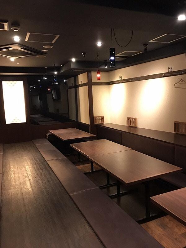 【居抜き】大阪市梅田エリア<br>厨房付きワンフロア居抜き!_05