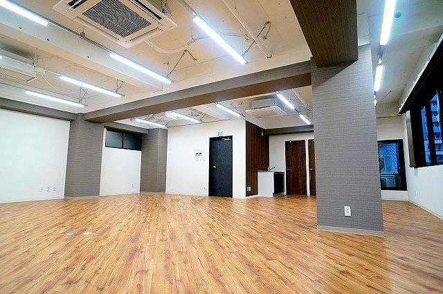 【デザイナーズ】中央区エリア<br>リノベーションされたおしゃれ物件_02