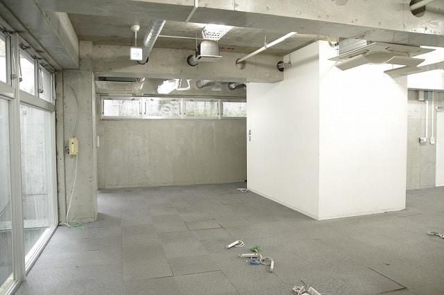 【デザイナーズオフィス】<br>港区稀少な1棟貸しオフィス!