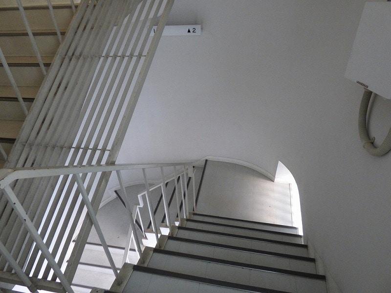 【居抜き】大阪市西区エリア<br>5階建角地一棟貸し居抜きオフィスビル_05