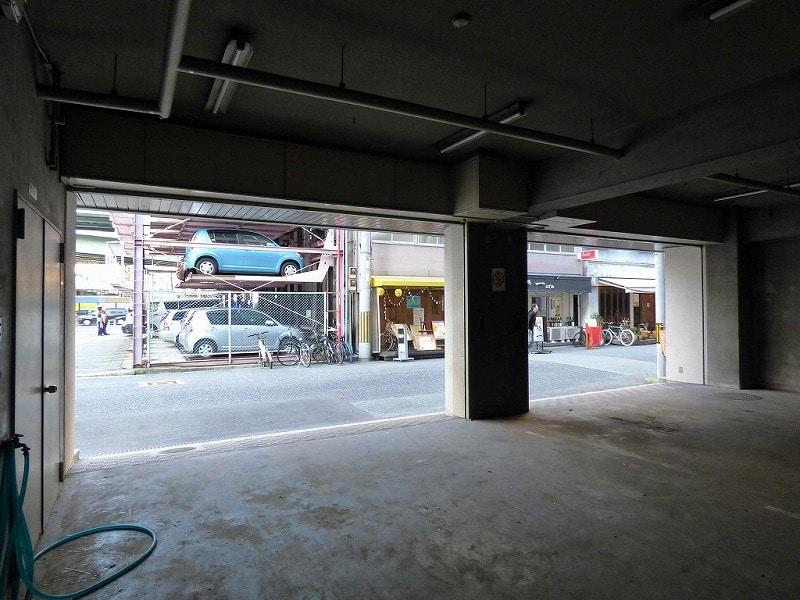 【居抜き】大阪市西区エリア<br>5階建角地一棟貸し居抜きオフィスビル_06