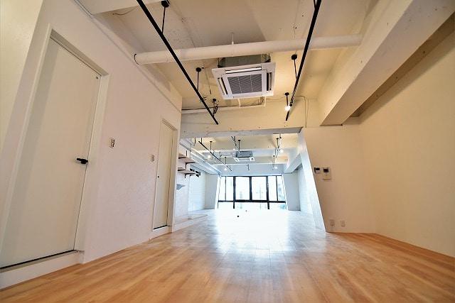 【デザイナーズオフィス】横浜エリア<br>リノベーションオフィス