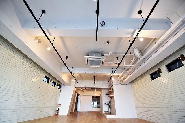 【デザイナーズ】横浜エリア<br>リノベーションオフィス_02