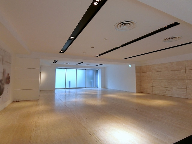 【デザイナーズオフィス】<br>贅沢な間取り!1.2階メゾネット物件