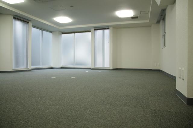 【デザイナーズオフィス】<br>信濃町駅使いやすさ抜群、一棟貸オフィス!