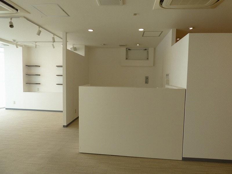 【居抜き】大阪市中央区 事務所スペース付<br>リラクゼーションサロン居抜き物件♪_02