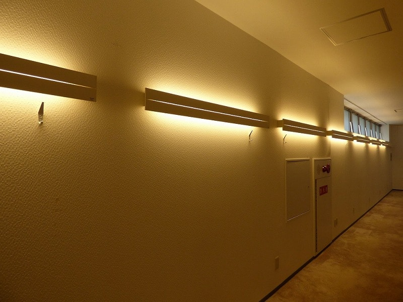 【居抜き】大阪市中央区 事務所スペース付<br>リラクゼーションサロン居抜き物件♪_01