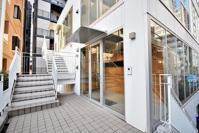 【居抜きオフィス】赤坂エリア<br>デザインセンス抜群の居抜き物件!