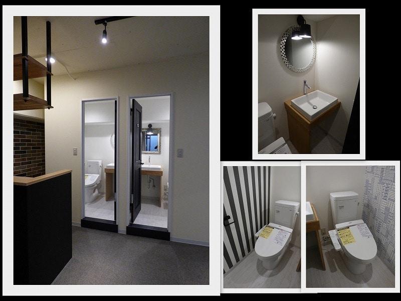 【デザイナーズオフィス】大阪市中央区<br>フルリノベーションオフィス♪_04