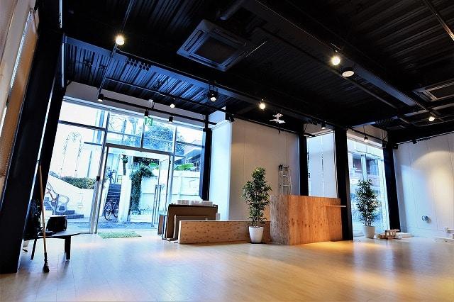 【デザイナーズオフィス】【一棟貸】<br>【居抜きオフィス】3拍子揃ったオフィス!_01