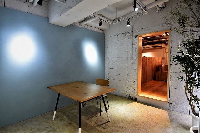 【デザイナーズ】六本木エリア<br>暮らすように、働く。居心地の良い空間。_05