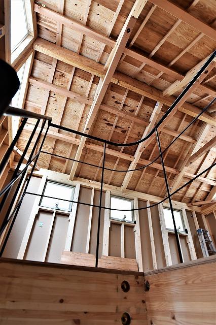 【デザイナーズオフィス】赤坂エリア<br>新築一戸建てナチュラルハウス