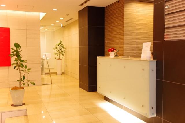 【デザイナーズオフィス】麹町エリア<br>清潔感漂うグッドデザイン賞受賞物件