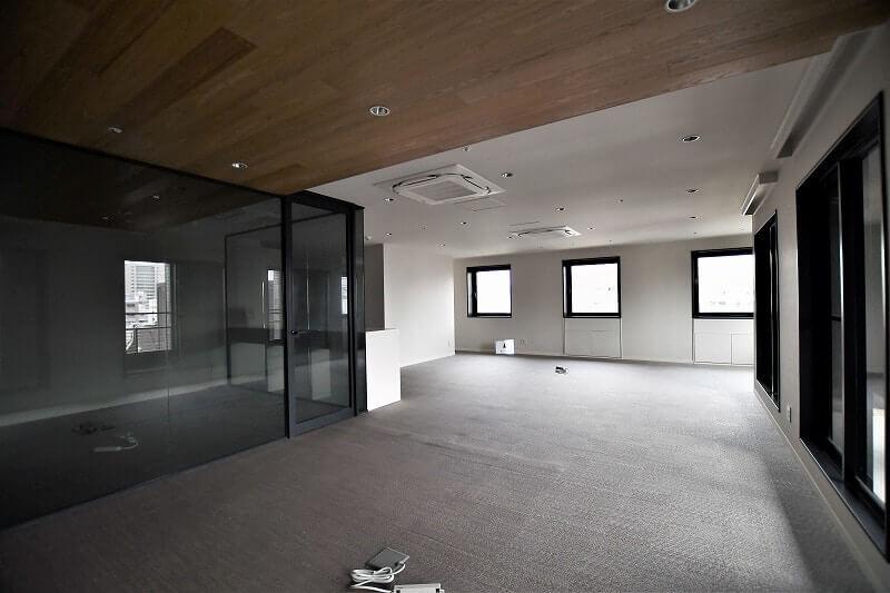 【デザイナーズオフィス】新川エリア!<br>クリエイティブ空間、オシャレSOHO現る!
