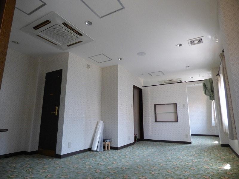 【居抜き】お洒落な内装!最高の採光♪<br>堺駅駅近の3階建て1棟貸し居抜き物件!_04