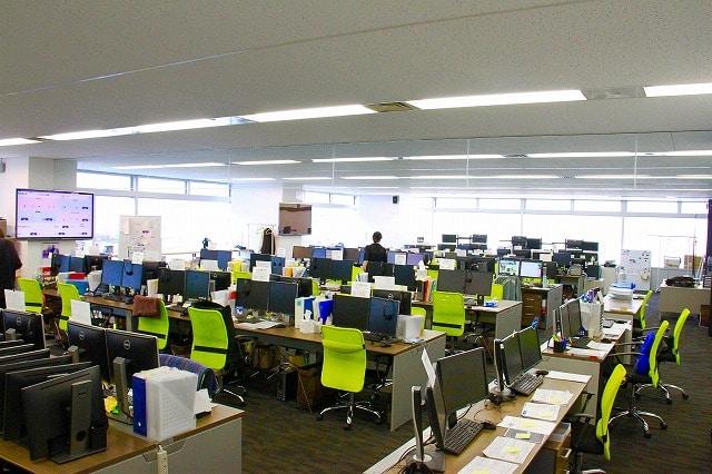 【居抜きオフィス】渋谷区エリア!<br>直ぐに働けるオフィス!