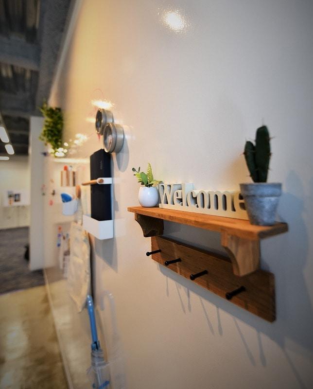 【デザイナーズ】新橋エリア、待望の新築! 小規模ながらハイスペックビル