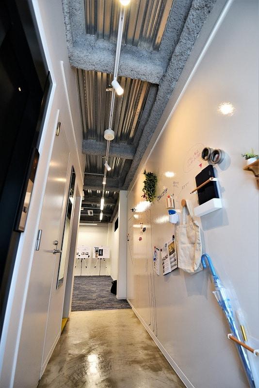 【デザイナーズオフィス】新橋エリア、待望の新築!<br>小規模ながらハイスペックビル
