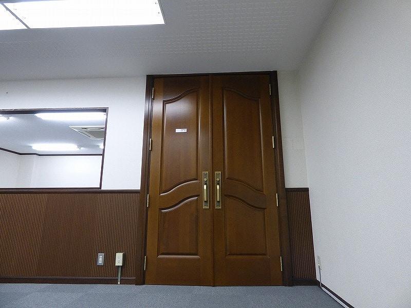 【居抜きオフィス】大阪市西区エリア♪ 元設計事務所の造作付きオフィス!