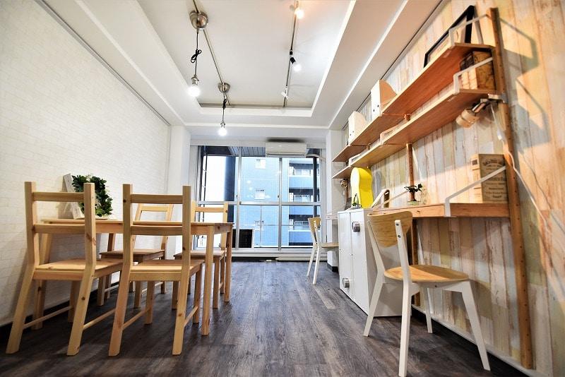 【セットアップオフィス】日本橋駅近<br>デザイナーズセットアップオフィス