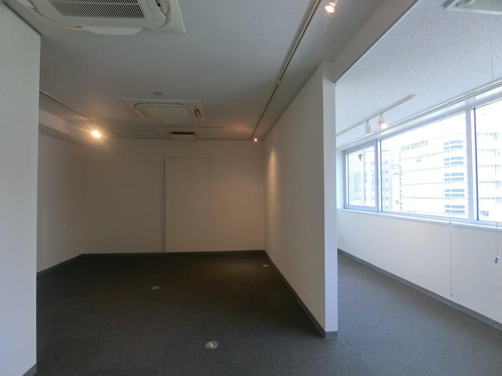 【居抜きオフィス】銀座で一棟丸々オフィス<br>シャワールームやバーカウンターも✧°˖