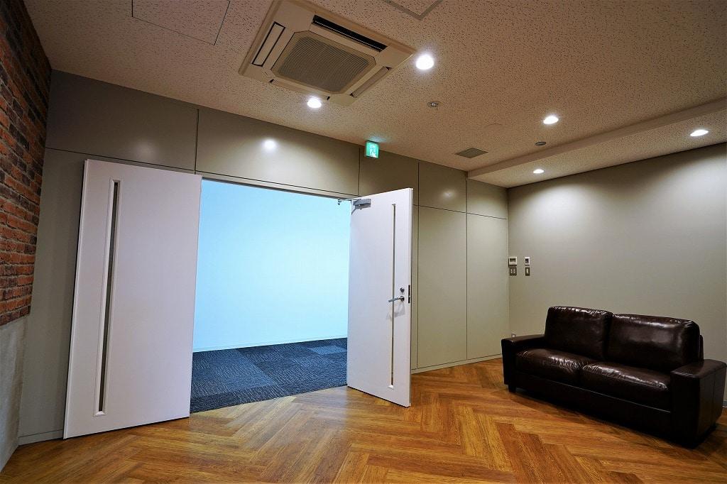 【セットアップオフィス】千葉エリア待望のセットアップ!<br>海風香るオシャレオフィス誕生。
