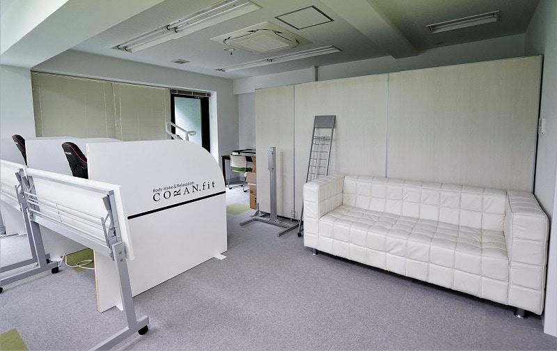 【居抜きオフィス】市ヶ谷・九段下エリア♪<br>貸会議室居抜き