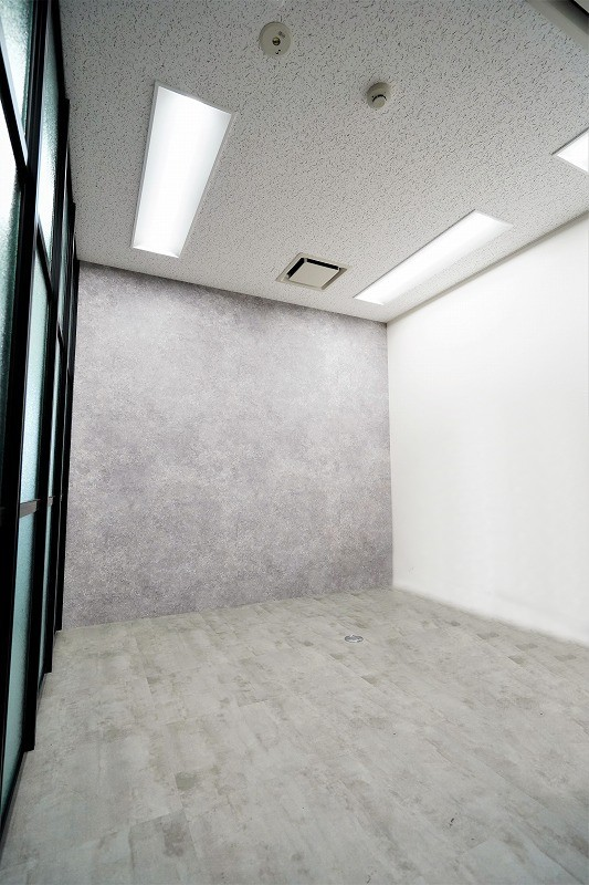 【居抜きオフィス】高田馬場エリア!<br>エントランス造作つきオフィス!<br>